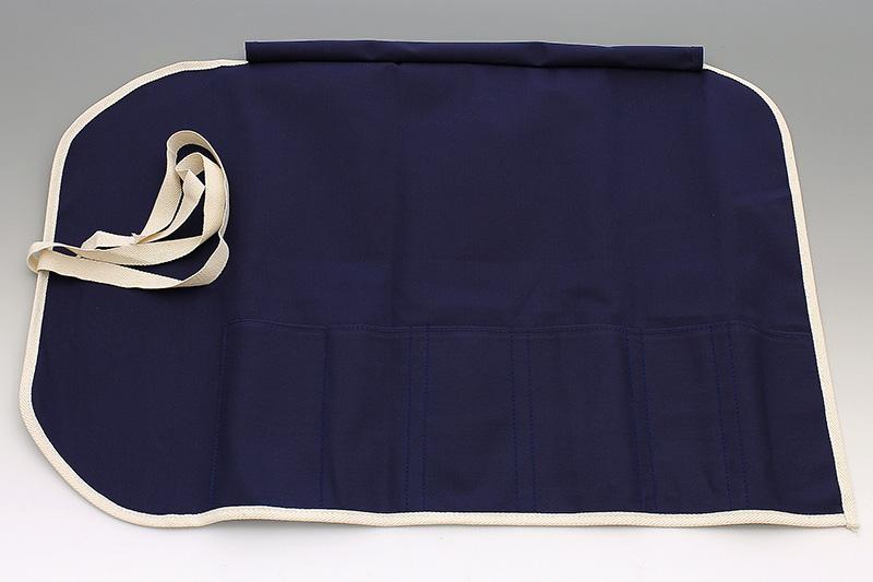 布の包丁ケース